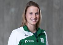 Verena Hantl Porträt