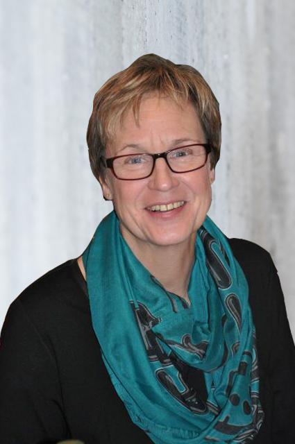 Birgit Hantl