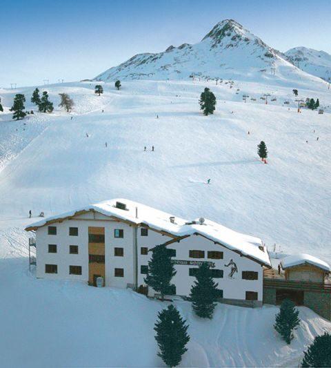 Skikurs für Familien mit Kleinkindern außerhalb der Schulferien von 15.12 bis 19.12.2021
