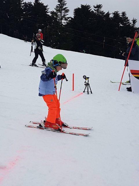 Im Nordschwarzwald Skifahren lernen? So geht's!